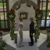 【レガシーチャレンジvol.52】波乱の結婚式