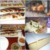 此れからなんといっても味覚の秋が、楽しみだなぁ まいった納沙布岬の「さんま丼&花咲味噌汁」 ^^!🦀 🐟
