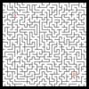 普通の迷路:問題28