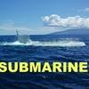 英単語が増える!語源イメージ (8)  SUBMARINE 潜水艦は「海」の「下」