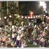 松山まつり2018 野球拳踊りに野球サンバと今年も松山が熱い
