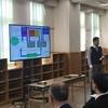 京都教育大学附属桃山小学校 授業レポート No.6(2020年1月15日)