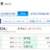 【適示開示】東京産業(8070)上方修正と配当予想修正の株価インパクト