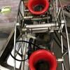 ジャンクのFCRを使ってSV650のエンジンをかけてみようとしたけど掛からなかった