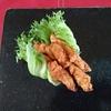 鶏ささみのお料理イチオシ、正直、感動しました!<鶏ささのふんわり揚げ焼き>