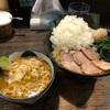 クックら『つけ麺玉ねぎマシマシ』つけ麺のガツンとくるスープとたっぷりの玉ねぎはきっと健康に良いに違いない!!