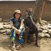 西アフリカ、ベナン北部の観光地!?タネカココ村に行ってきた