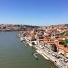 ポルトガルの第二の都市のポルトへ、サンティアゴ・デ・コンポステーラから南下し滞在。
