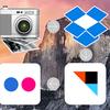 Macのスクリーンショットを自動でFlickrにアップロードする方法