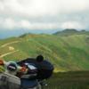 バイクで(ほぼ)登頂できる!四国/瀬戸内の山 香川を除く実走編