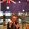 【ヨーネル】ヒルトン大阪さんのオーストラリアフェア!
