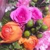 「花いっぱいプロジェクト」だし自分へのご褒美に花を贈ろう