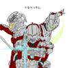 【アニメ】パワードスーツを着装して戦うウルトラマン!「ULTRAMAN」