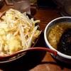 三田製麺所 × 二郎系!期間限定の「 二代目 背脂番長つけ麺 」を食べ来た正直な感想 (178杯目)