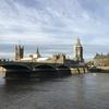 ロンドン・パリ旅行記 #3 ロンドン市内観光