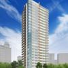 #525 十字コアフレーム採用のタワマン新構法発表 「Sulatto Compact Tower」、三井住友建設
