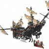 レゴ(LEGO) パイレーツ・オブ・カリビアン 「The Silent Mary (71042)」の画像が公開されています。