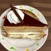 アマンドのケーキ