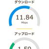 帯広でのFuji wifiの速度は?