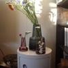 ホルムガードの花瓶『フローラ』を買いました