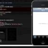 HTMLとJavaScriptでiPhone/Androidアプリが作れる『Titanium Mobile』を試してみた!