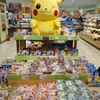 イトーヨーカドーアリオ亀有店 ポケモンパン特設コーナー (2014年8月30日(土))