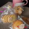菓子Chekaのクッキー