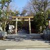 枚岡神社~石切神社を歩く