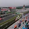 SUPER GT Round5 FUJI GT 300km RACE