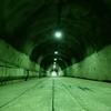 門司市と東郷村との合併を促進した峠のトンネル 福岡県北九州市門司区大字黒川