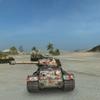 【WOT】ドイツTier10重戦車VK72.01(K)の使用感! 単発火力は大正義とランダム戦での強さ