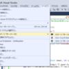 C#で、PDF出力エクセル入出力