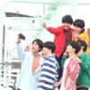 BTS (방탄소년단) 'Euphoria : Theme of LOVE YOURSELF 起 Wonder' 撮影風景更新