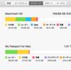 Final Cut Pro Xはすぐにデータ容量がいっぱいになってしまう
