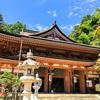 【滋賀】竹生島に来たらまずは宝厳寺の本堂・弁才天堂で「弁天様の幸せ願いダルマ」に願い事!