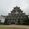 【旅】岡山城/漆黒の天守が美しい城。アクセス・スタンプ設置場所も。