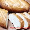 ヴァイスブロート(白パン)・弾力があって軽い食感に焼き上がりました
