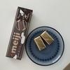 『ミルクチョコレート』明治