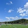 和歌山県御坊市でサッカーの撮影