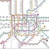 上海サバイバル豆知識③地下鉄-荷物検査-