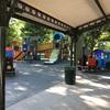 遊具エリアが充実!リュクサンブール公園