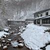 【温泉】乳頭温泉郷を巡る。妙乃湯、蟹場、休暇村。