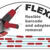 並列化に対応し、高速にバーコードやアダプターをトリミングする FLEXBAR