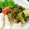 寄稿:豚骨ラーメンにトッピングする辛子高菜を種から手作りしたい