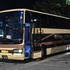 東京〜仙台「ニュースター号」夜行便(東北急行バス)