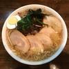 【今週のラーメン2980】 中華そば 光来 (東京・新宿) 塩チャーシュー麺