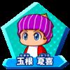 【サクセス・パワプロ2020】玉根 夏喜(投手)①【パワナンバー・画像ファイル】