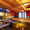 上新庄にある加水なしの天然温泉。天然温泉 満月