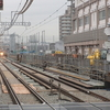 2019.01.13~26 地下化の進む京急大師線を見に行く。