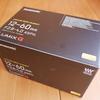 【質感レビュー】LEICA DG VARIO-ELMARIT 12-60mm F2.8-4.0